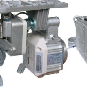 Серводвигатель Jack 563А-1 (750Вт) с позиционером