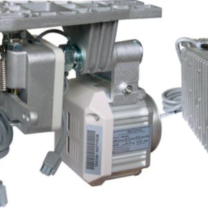 Серводвигатель Jack 513А (550Вт)