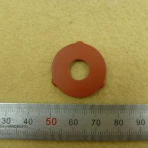 Bieffe Прокладка к крышке предохранительного клапана AR3
