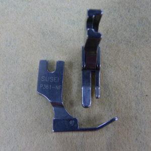 Лапка для молнии P361-NF