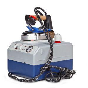 Промышленный парогенератор с утюгом на 2 л Kashima Super Mini Professional 2002