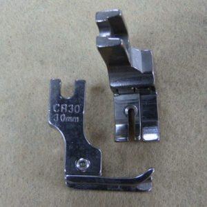 Лапка для отстрочек CR30