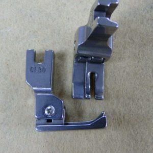 Лапка для отстрочек CL30