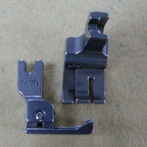 Лапка для отстрочек CL70