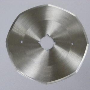 Лезвие дискового ножа RC-100 (8) 8-гранный нов
