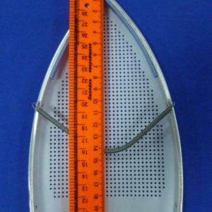 Bieffe Накладка для утюга тефлоновая AR8S (21см)