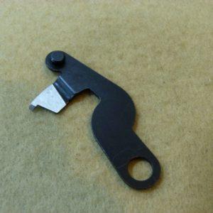 Нож обрезки подвижный Juki 761 B2406-771-0А0