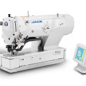 Петельная машина Jack JK-T1790BS-2 (комплект)
