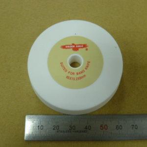 Камень заточной BKS-220(L) для ленточных машин (65х13,2х8) мелкое зерно (конус)