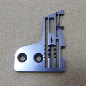 Пластина игольная  Juki 816 R4612-EOF-GOOA
