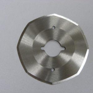 Лезвие дискового ножа YJ-70 HSS 70х16,5х1,0мм