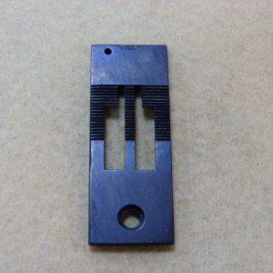 Пластина игольная Brother LT2-B845 116505-0-01 12,7мм (1/2″)