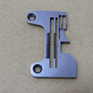 Пластина игольная  Jack 798 (277500P40)