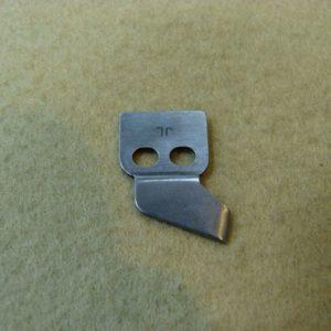 Нож обрезки неподвижный Siruba PK533 JL-E3-58