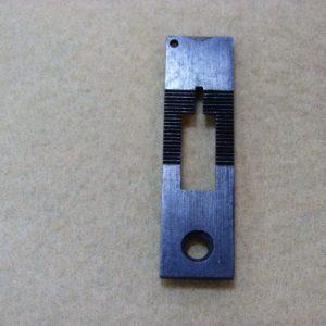 Пластина игольная  Juki 3128 226-25107 3,2мм