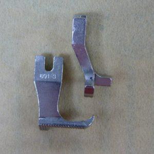 Лапка внешняя 601-3 (U-192B)