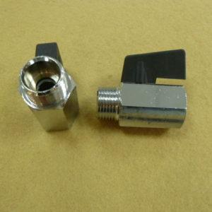 Bieffe Кран запорный C104 (R111)