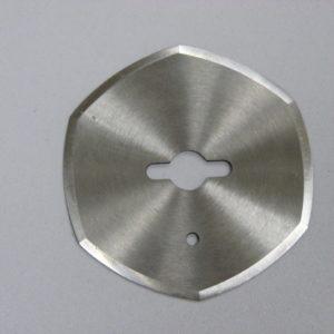 Лезвие дискового ножа YJ-65