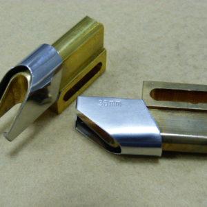 Приспособление AT18C 36мм оконтователь в два сложения для толстых материалов