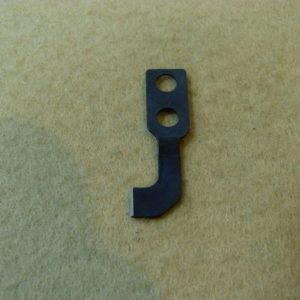 Нож обрезки неподвижный JZ Juki 373 B2410-373-000