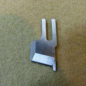 Нож обрезки ткани JZ B4145-530-BOO Juki 5420