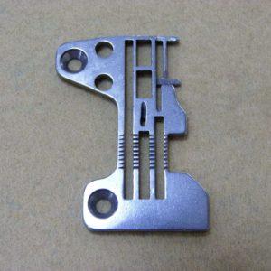 Пластина игольная JZ Juki MO-6716-FF6 (R4612-JOE-DOO)