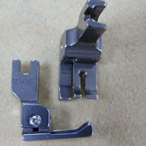 Лапка для отстрочек JZ CL 5/32 4мм
