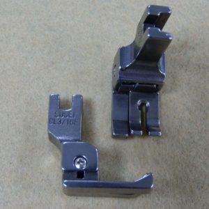 Лапка для отстрочек JZ CL 3/16 4,8мм