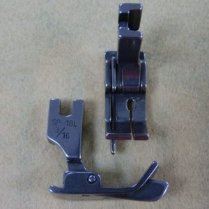 Лапка для отстрочек JZ SP-18L 3/16 4,8мм