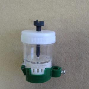 Масленка силиконовой смазки нити AP30E