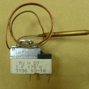 Lelit Термопредохранитель CD 348