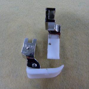 Лапка для молнии фторопластовая T36L