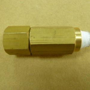 Rotondi Аварийный клапан mini 3067021