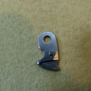 Нож обрезки подвижный JZ Juki 1850 B2421-280-000