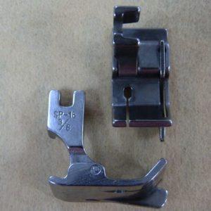 Лапка для отстрочек JZ SP-18 3/8 9,5мм