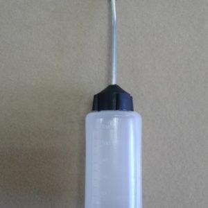 Масленка пластиковая JZ P010