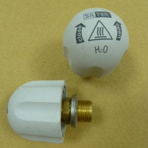 Silter Предохранительный клапан с крышкой (высокий) 3/8″ SY EV 2020
