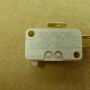 Silter Микропереключатель для датчика давления пара 15A/250V TS BE 3988