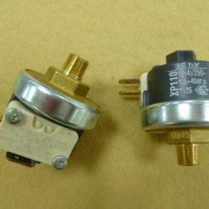 Silter Датчик давления пара 1,5-4 bar, 1/8″ TY ITPRS 35