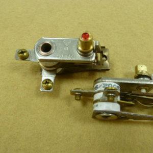 Silter Термостат регулируемый на утюг COBRA (низкий) TY С42 COBS