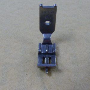 Лапка 212-112K 4,8мм 3/16″