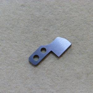 Нож нижний Janome  ML-744D