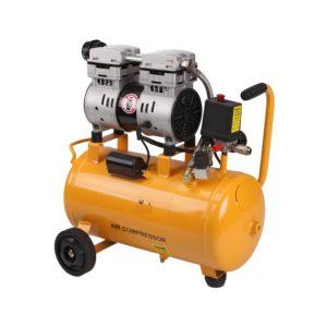Компрессор с ресивером 24 л, 750-24L