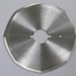 Лезвия дисковые