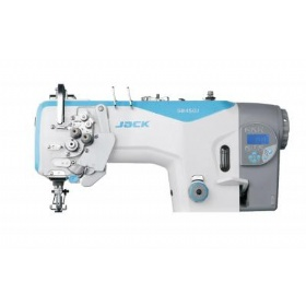 Двухигольная швейная машина Jack JK-58750J-405E (голова)