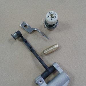 Запасные части и расходные элементы