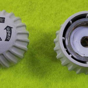 Silter Предохранительный клапан с крышкой 3/4″ SY EV 34