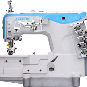 Трикотажная машина Jack W4-D-01GB (6,4мм)(Голова)