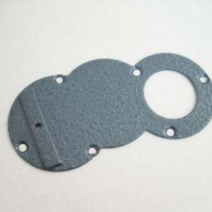 Передняя пластина редуктора HF-125 05.01.11