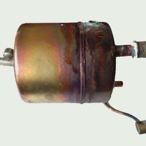 Bieffe Бак для бойлера  (2,8 л) C15AV3